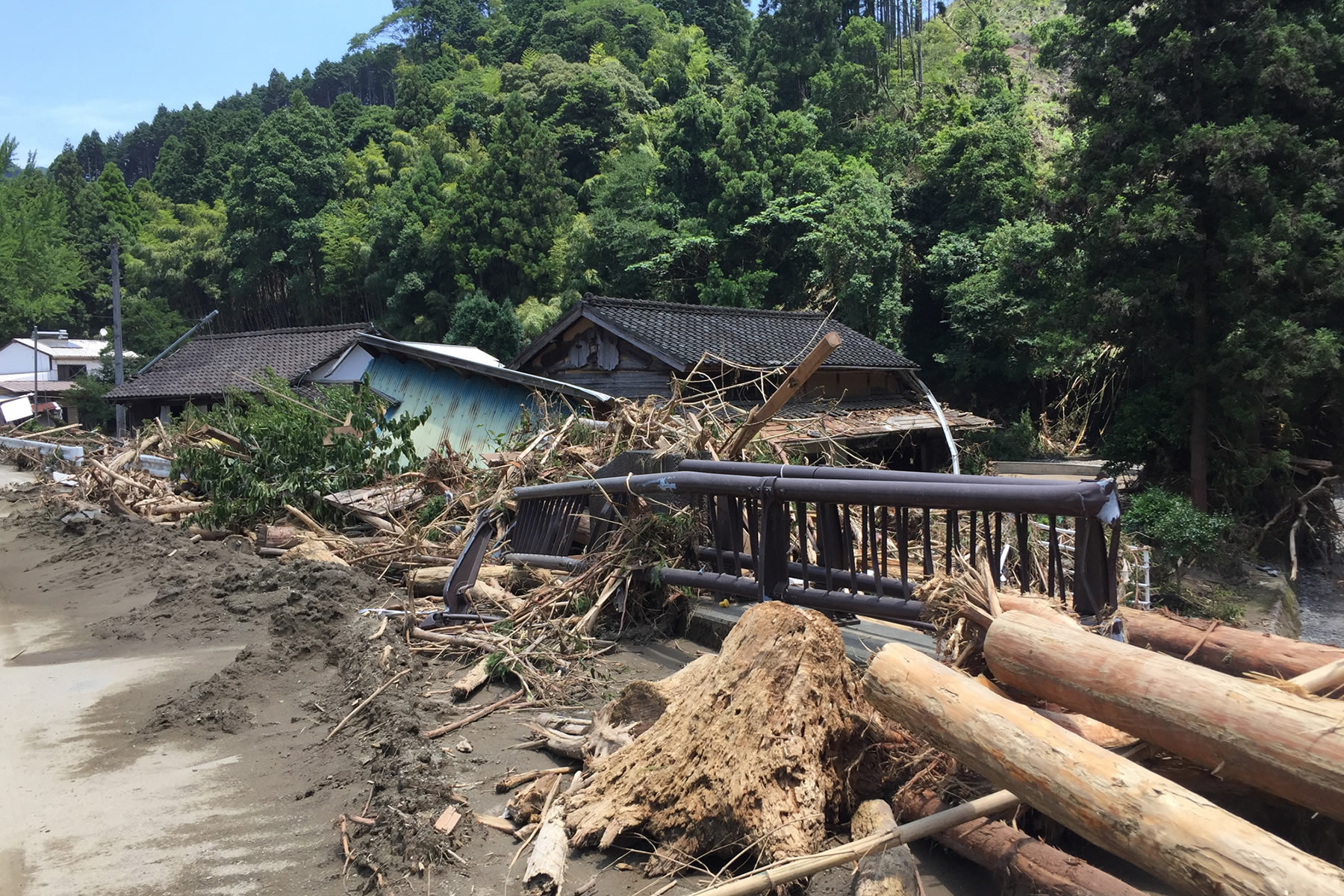 九州 豪雨 災害
