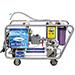 クリスタル ヴァレー災害対応浄水機 モータータイプ